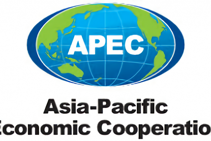 APEC's goods trade tapers yet services trade picks up