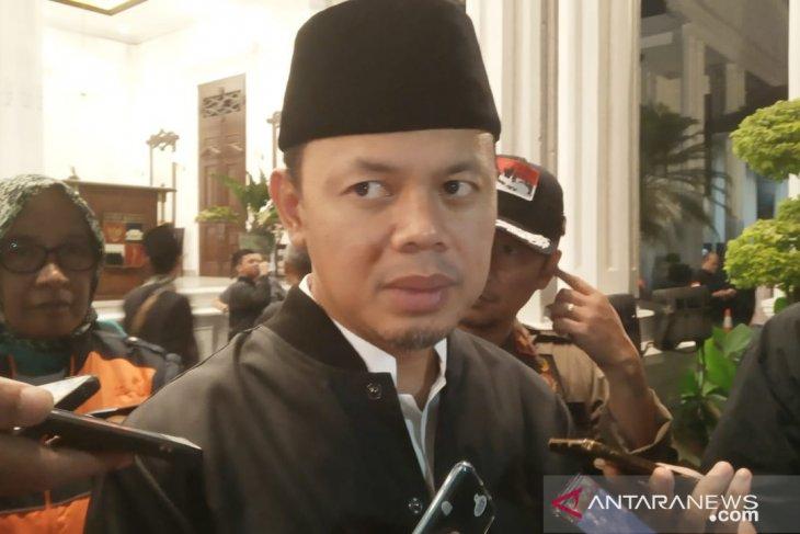 Konsep pembangunan Kota Bogor akan menjauh dari Istana Presiden