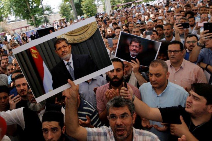 Geram Kantor Berita Anadolu digerebek, Turki panggil diplomat Mesir