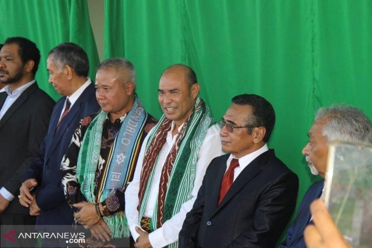NTT to build trade office in Timor Leste in 2019