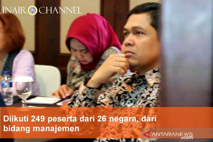 19-21 Juni, 249 ilmuwan ramaikan AAOM 2019 di Bali