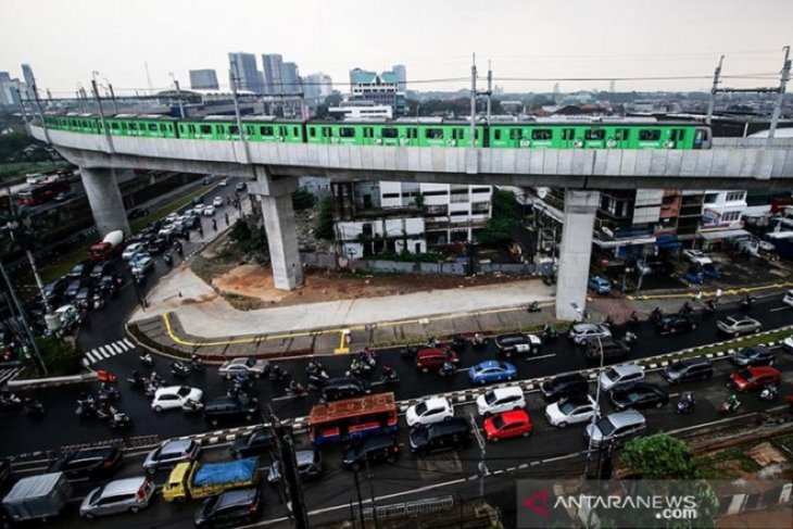 Jakarta invites investment from Singapore investors for two  projects