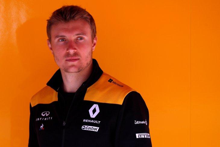 Sirotkin jadi  pebalap cadangan McLaren