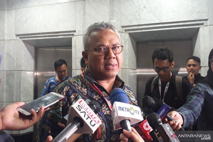 KPU RI optimistis permohonan Prabowo-Sandiaga ditolak
