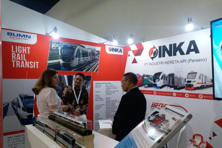 INKA intensifies efforts to penetrate African market