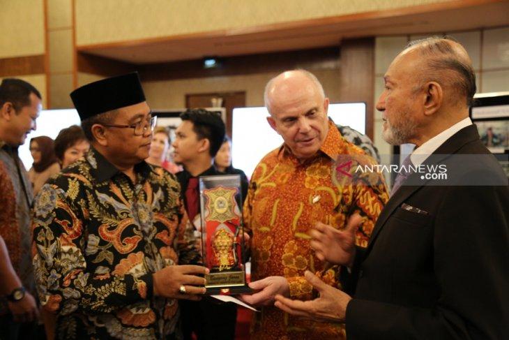 Aceh Barat jajaki kerja sama dengan investor Amerika Serikat