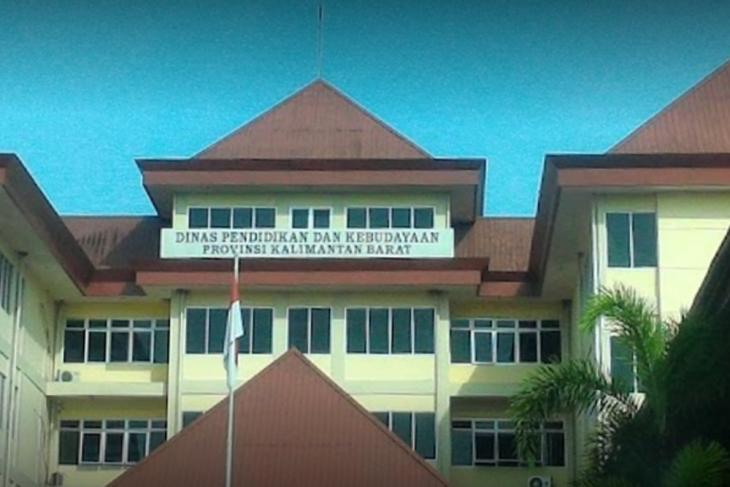 Ini daftar SMA Negeri berdasarkan Zonasi di Kabupaten Ketapang