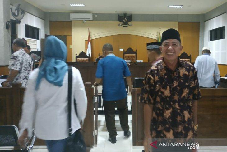 Terbukti korupsi DD, seorang kades divonis empat tahun penjara
