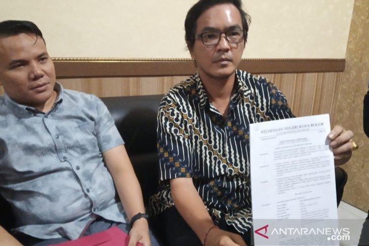 Satu lagi tersangka baru kasus korupsi dana KPU Kota Bogor