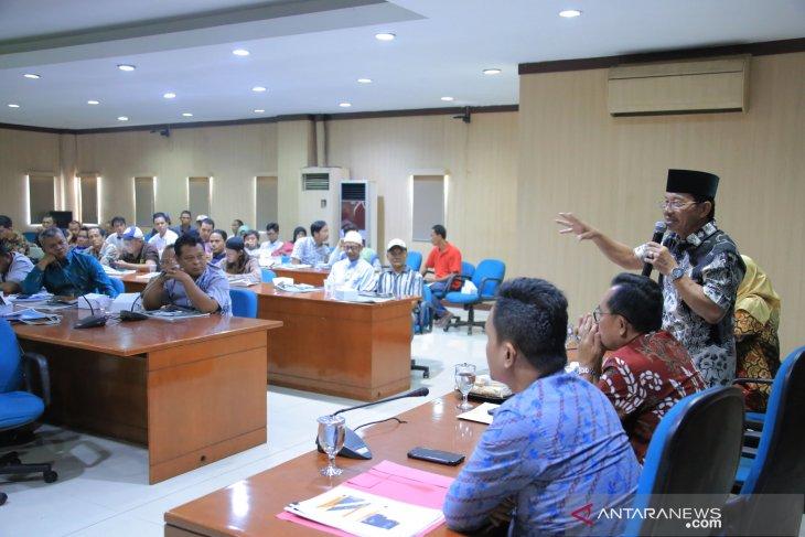 Disperindag Kota Tangerang sosialisasikan pengelolaan pasar SNI