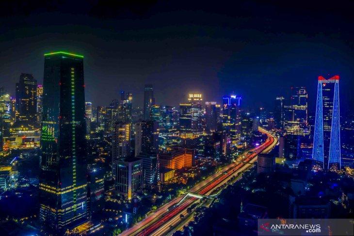 Tentang Jakarta yang makin menua