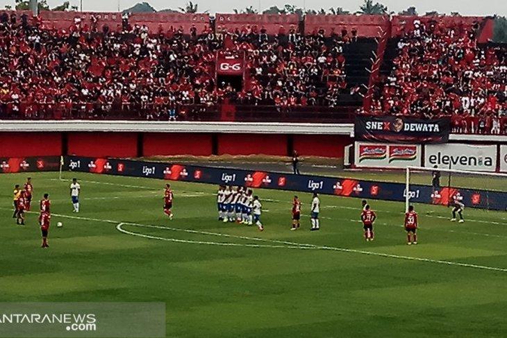 Bali United taklukkan PSIS 1-0