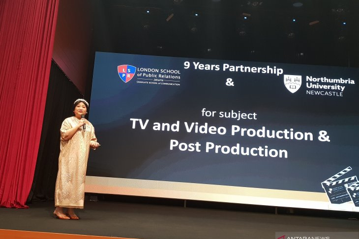LSPR, Northumbria University collaboration produces 2,000 short films