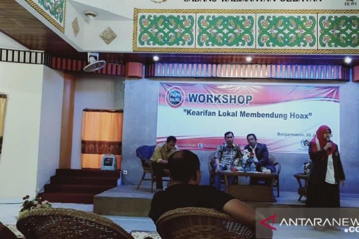 SMSI - FKPT gelar Workshop