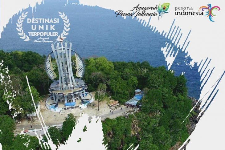 Ini tujuh objek wisata Aceh masuk nominasi API 2019