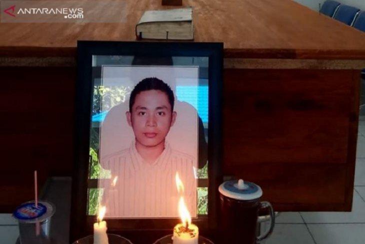 Mantri Patra wafat saat jalankan tugas di pedalaman Wondama
