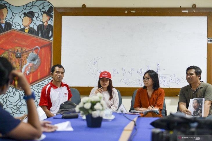 Police foil human trafficking attempt in W Kalimantan