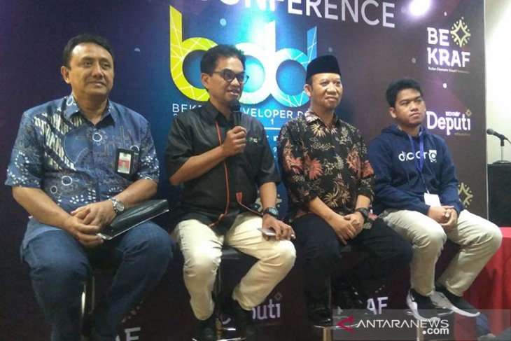 Indonesia's digital economy growth highest in ASEAN: Bekraf