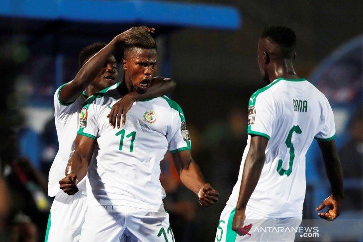 Senegal atasi Tanzania 2-0 walau tanpa Mane