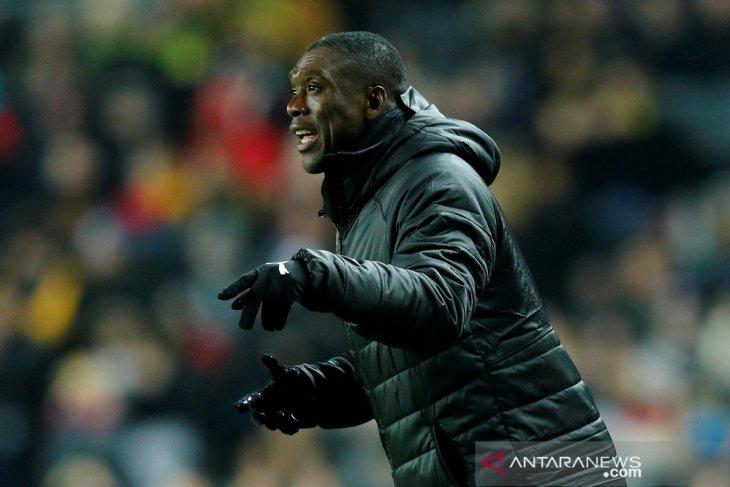 Seedorf optimistis konsentrasi Kamerun terjaga jelang laga pertama usai perselisihan bonus