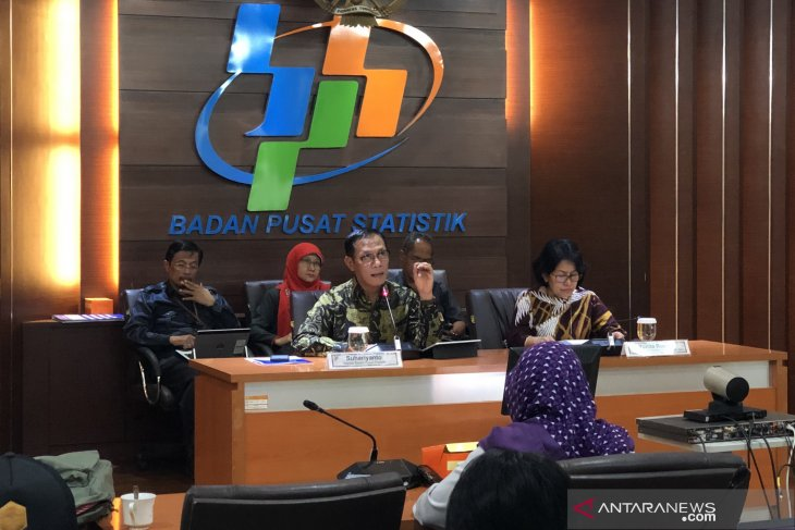 Indonesia clocks trade surplus of US$0.21 billion in May