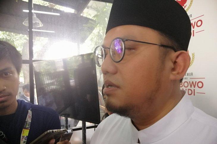 BPN : Prabowo-Sandiaga akan terima hasil putusan MK