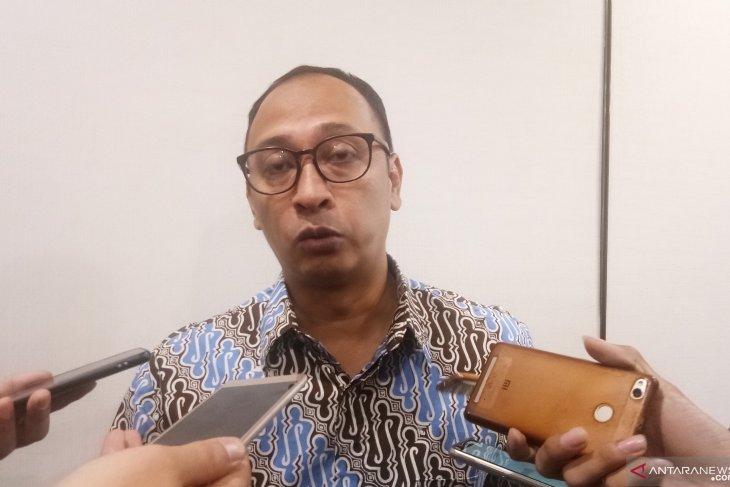Mantan pegawai KPK ungkap niat bentuk partai politik