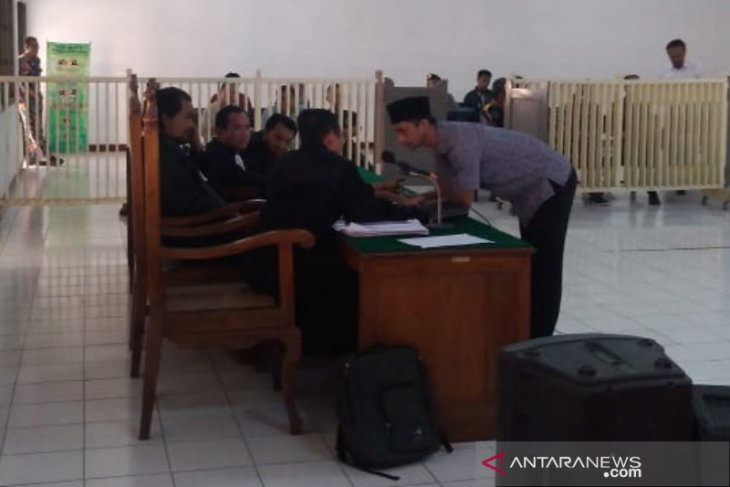 Nah, Wasit PSSI Nurul Safarid dituntut hukuman 1,5 tahun penjara