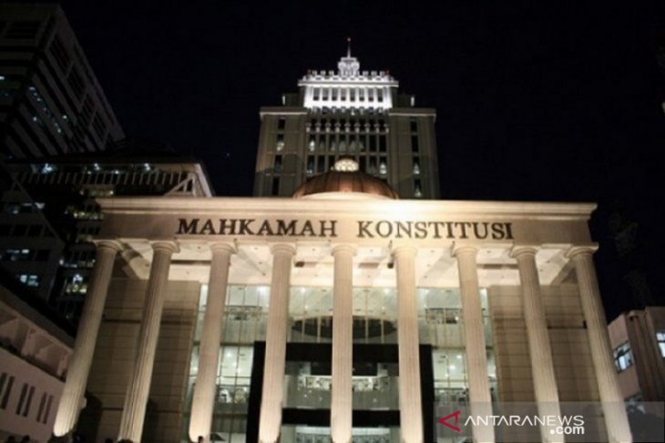 MK to give ruling on Subianto's petition on Thursday