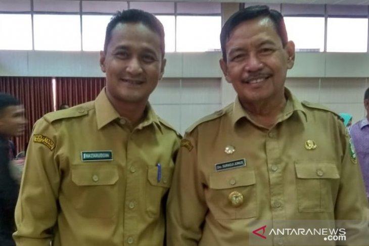 Wali Kota Nazaruddin ajak pilih Tugu Kilometer Nol Indonesia pada API