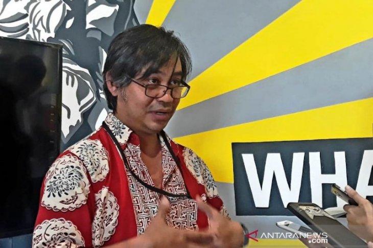 Amnesty Internasional temukan pelanggaran HAM oleh Brimob pada aksi 21-23 Mei