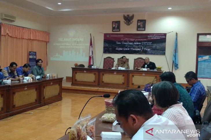 Dinkop Bali gandengkan 30 UMKM dengan pasar modern