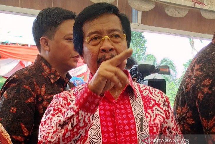 Taman Bebatuan Belitung diusulkan jadi geopark