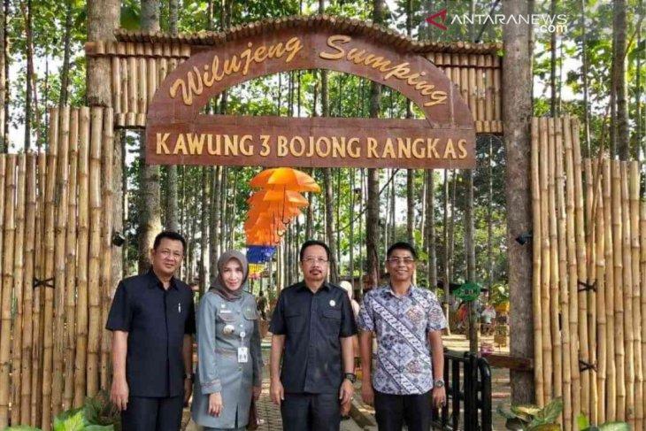 Pemkab Bekasi dukung upaya pengembangan wisata lokal