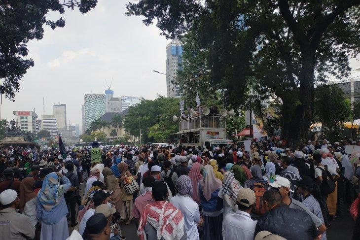 Abdullah Hehamahua jamin damai untuk aksi dukung hakim MK