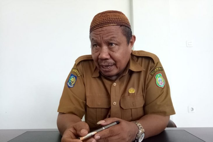 Disdikbud Malut  sistem zonasi PPDB 2019 tidak bermasalah