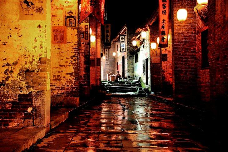 Hezhou, Guangxi: building a recreation and tourism destination in Guangdong - Hong Kong - Macau Greater Bay Area