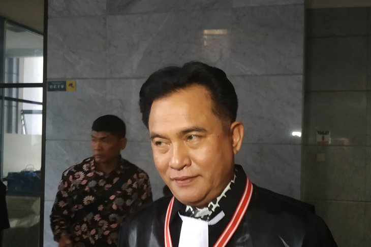 Yusril was sure judge would reject all claims