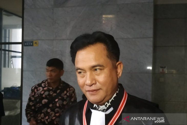MK's ruling expected to end tensions: Jokowi's lawyer