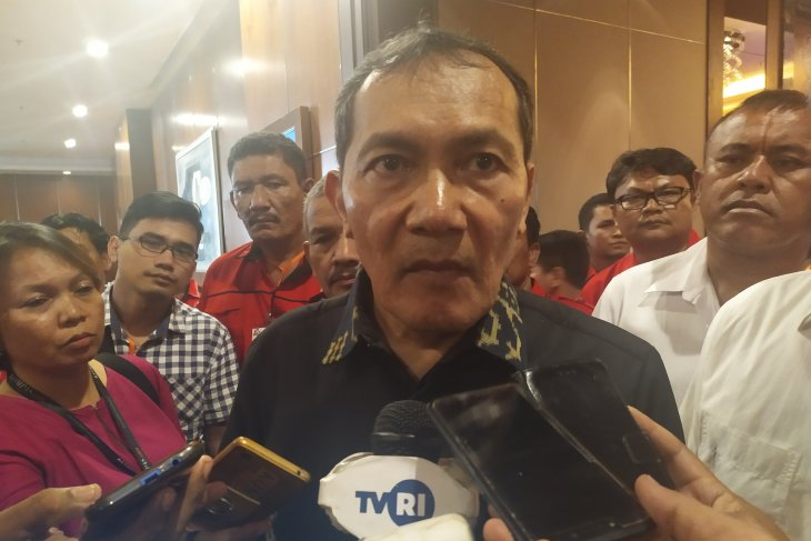 KPK requests Center Point's assets be returned to PT KAI