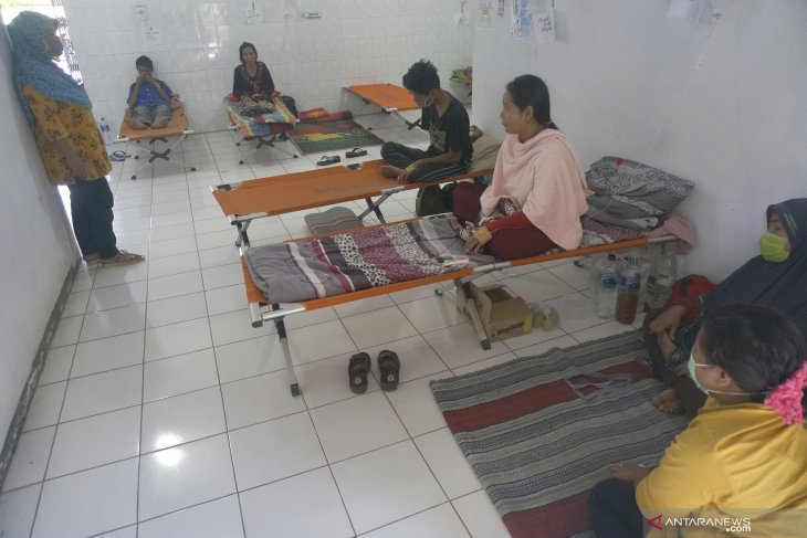 Wow, 957 orang didiagnosa alami hepatitis A di Pacitan
