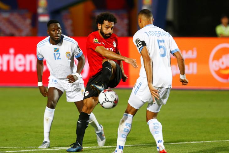 Liverpool menolak lepas Mohamed Salah perkuat Mesir hadapi Angola