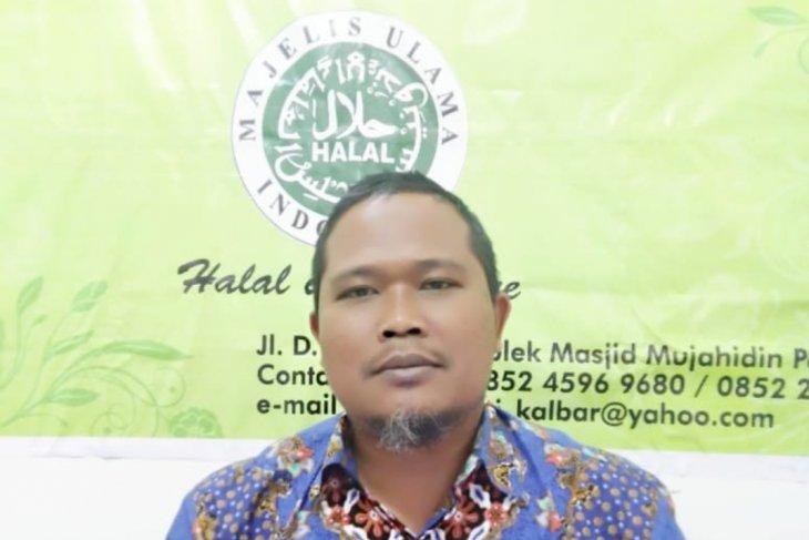 238 pelaku usaha Kalbar kantongi sertifikat halal