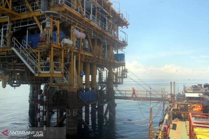 Kaltim masih jadi lumbung gas nasional
