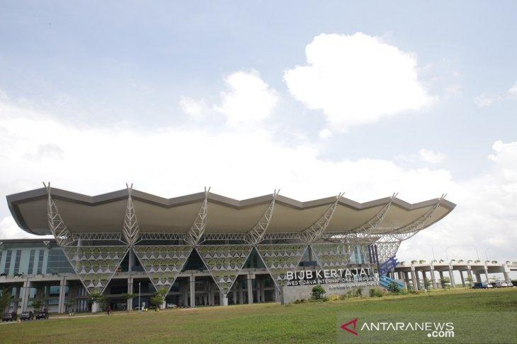 Maskapai Garuda rute Bandung-Denpasar pindah ke Bandara Kertajati