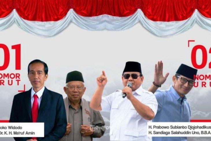 Gerindra Party Vice Chairman congratulates Jokowi