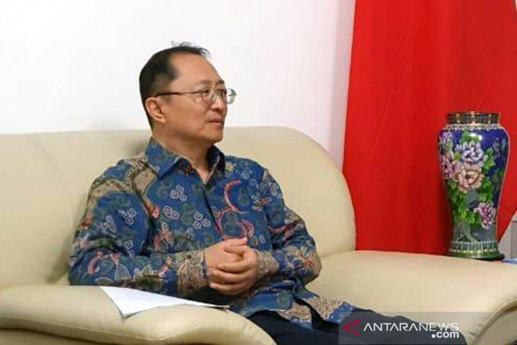 Wakil Konjen RRT: Sengketa dagang China-AS pengaruhi Indonesia (Video)