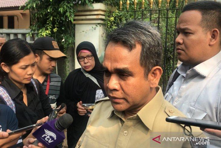 Gerindra syaratkan rekonsiliasi dengan Jokowi adalah pemulangan Habib Rizieq