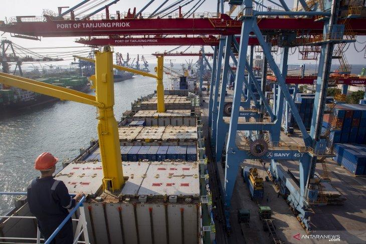 Ekspor Kaltim Januari-Mei capai 6,88 Miliar USD