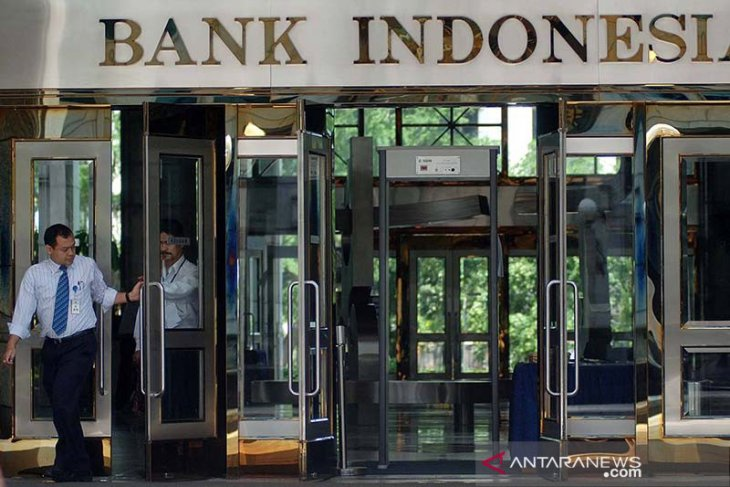 Indonesia's forex reserves surge to US$127.9 billion in April 2020